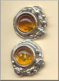 Baltic Amber Earrings Jewelry s