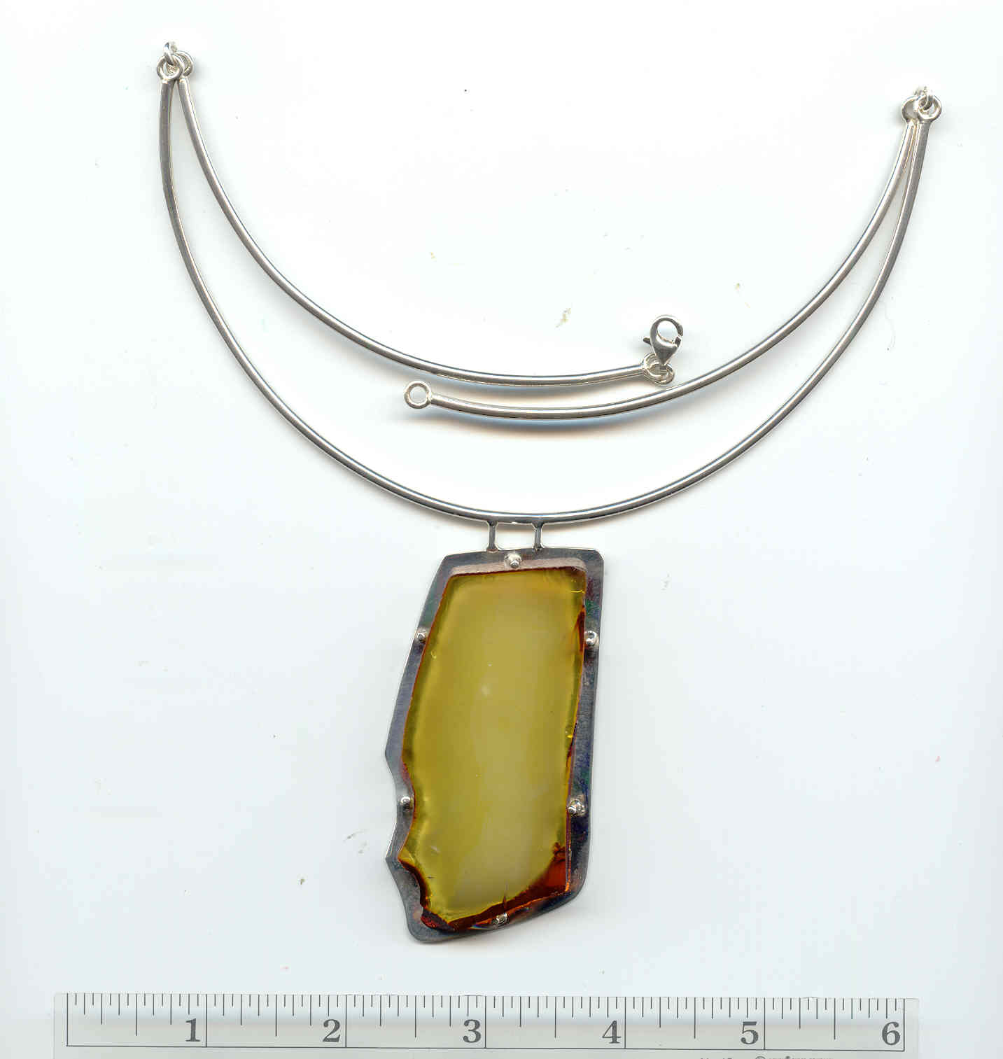 Baltic Amber Necklace Jewelry